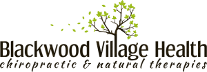 Blackwood Village Health Logo